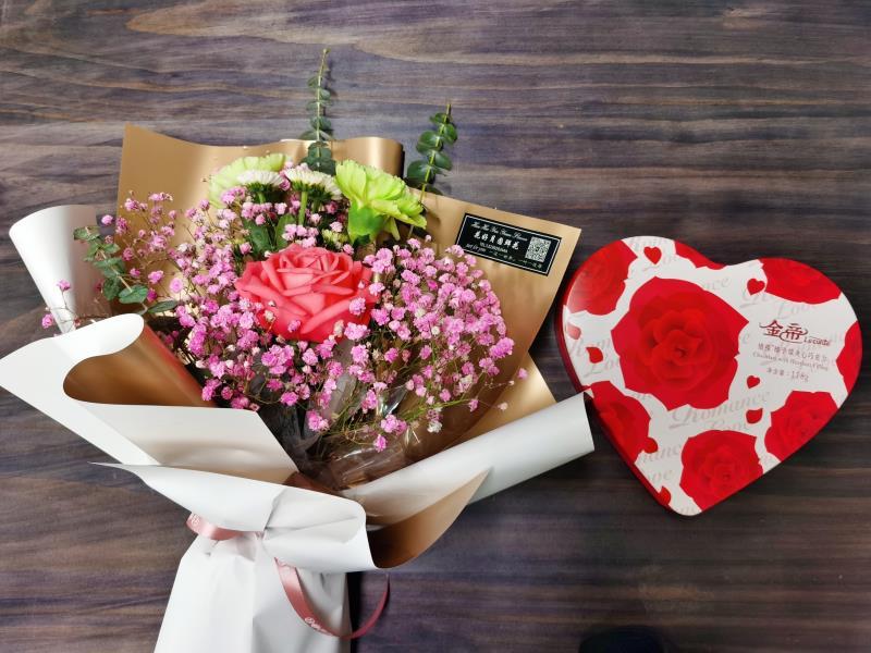 特殊的儀式感——中田集團2020年婦女節