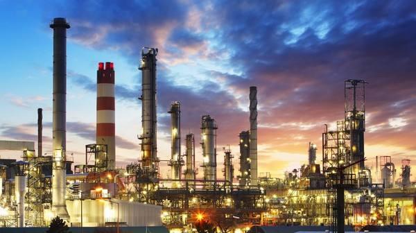 深水油氣資源成為全球開發主熱點