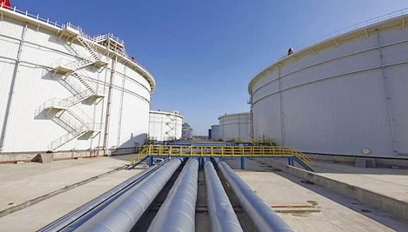 中國石油國內長輸原油管道年輸量首破億噸